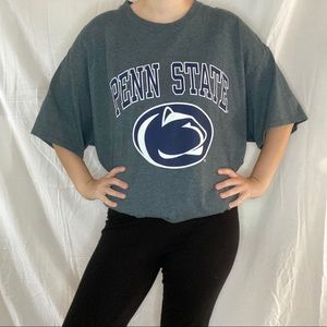 NWOT Penn State Nittany Lions Graphic Tee Shirt